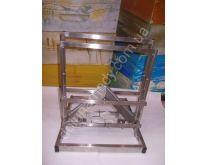 Вертикальный распечатыватель рамок электрический