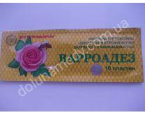 Варроадез №10 полосок , Агробиопром, Россия