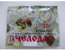 Пчелодар 20г, Агробиопром, Россия