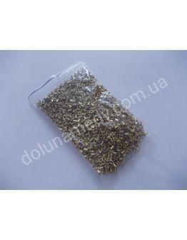 Втулки для рамок (латунь) 100гр/1100шт