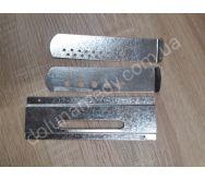 Летковый заградитель 3-х элементный верхний металевий (А)